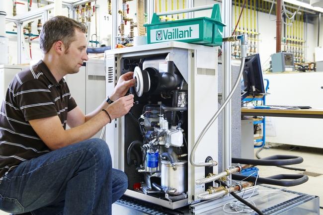 ремонт газовых колонок киев