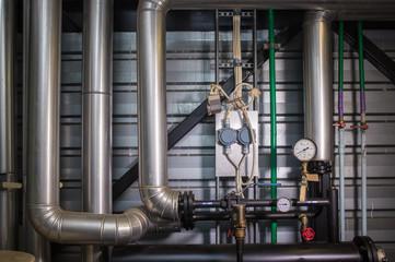 газовый котел ремонт