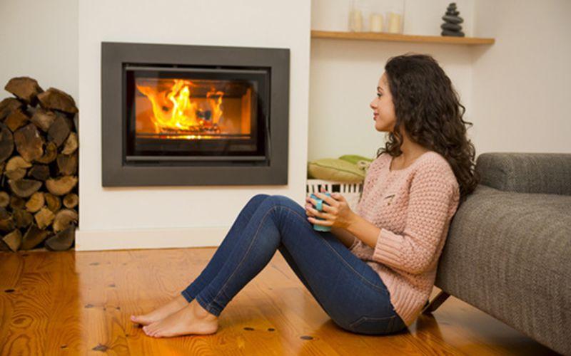 Отопление частного дома